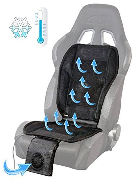 air breathing cooling car chair seat cushion foam pad