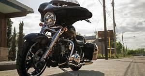 2005 Harley Davidson Road King Service Manual