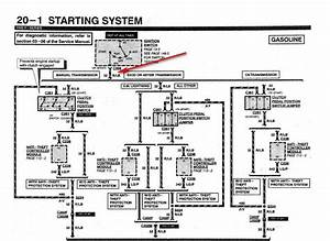 F250 Ford Ford Ignition Control Module Wiring Diagram