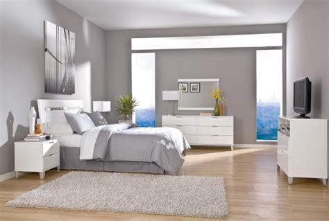 schlafzimmer hochglanz weiãÿ grau weiß schlafzimmer