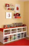 Malu Boutiques Inspirational Wednesday Small Craft Roomorganiztion Ideas