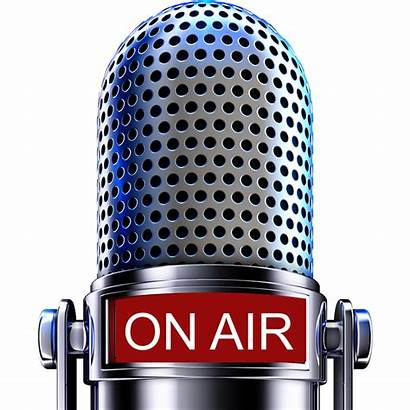 Radio Air Mic Broadcasting Network Carolyn Riverfront