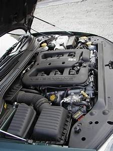Chrysler 300m Engine Review