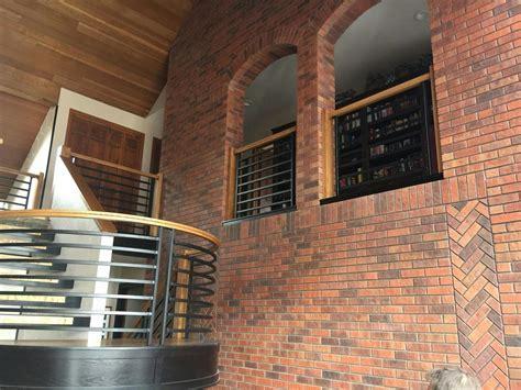 Metal Railing   Select Wood Floors