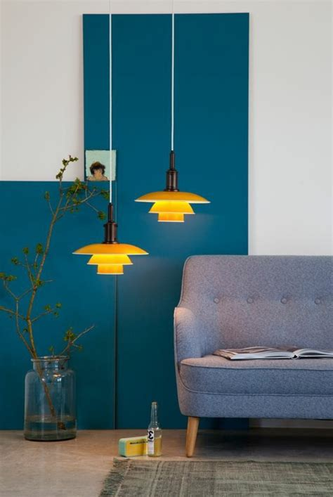 canapé gris bleu associer les couleurs de peinture meilleures images d