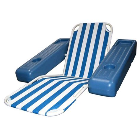 pool floats and loungers