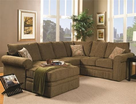 u shaped sectional with ottoman the big room for u shaped sectional sofas s3net