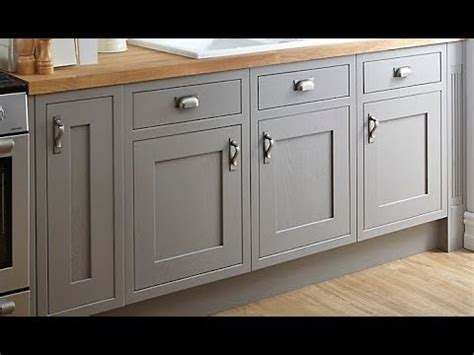 Latest Kitchen Cabinet Door Styles ! Kitchen Cupboard