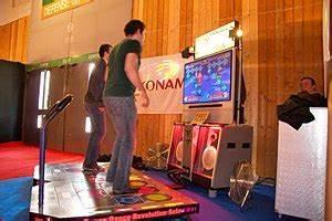 Rhythm game - Wikipedia