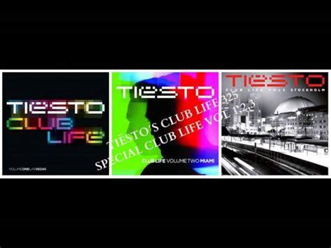 Ti Tos Club Life Episode 325 Special Club