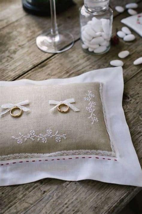 cuscini per fedi originali cuscini porta fedi originali come sar 224 il tuo