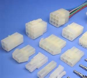 Electronic Wire Connectors Types