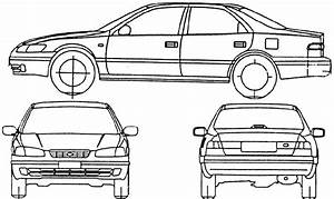 Diagram Or Drawing Of 1997 Toyota Camry Enginepartment