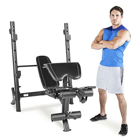marcy bench press marcy mid size bench lifestyle updated