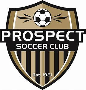 Prospect Soccer Club Logo Color