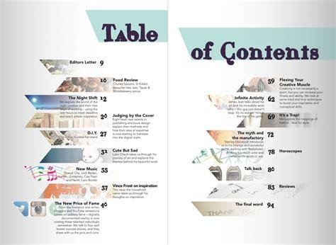 Magazine Layout design – Velvet Wings Media