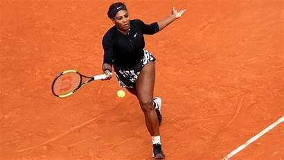 Serena Williams Nike French Female Athletes Open
