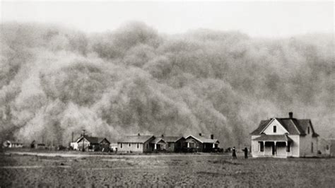 day  history  dust storm sweeps plains