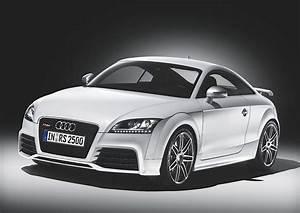 Audi Tt Rs Coupe : audi tt rs coupe specs photos 2009 2010 2011 2012 ~ Nature-et-papiers.com Idées de Décoration