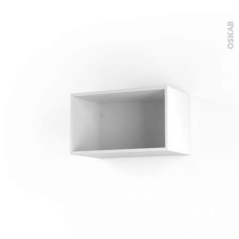 caisson haut n 176 11 meuble de cuisine l60 x h35 x p35 cm