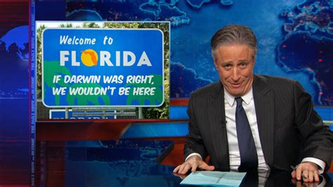 florida haters  daily show  jon stewart comedy