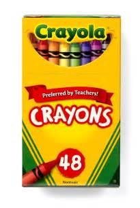 Crayola® Crayons 48ct