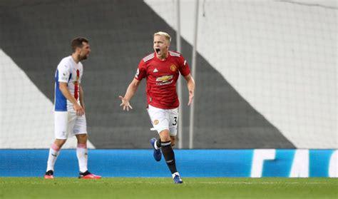 UCL: Predicted Manchester United Lineup vs Basaksehir
