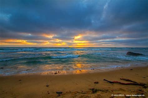 Movie Surfing Sunset Cliffs San Diego Deloprojet