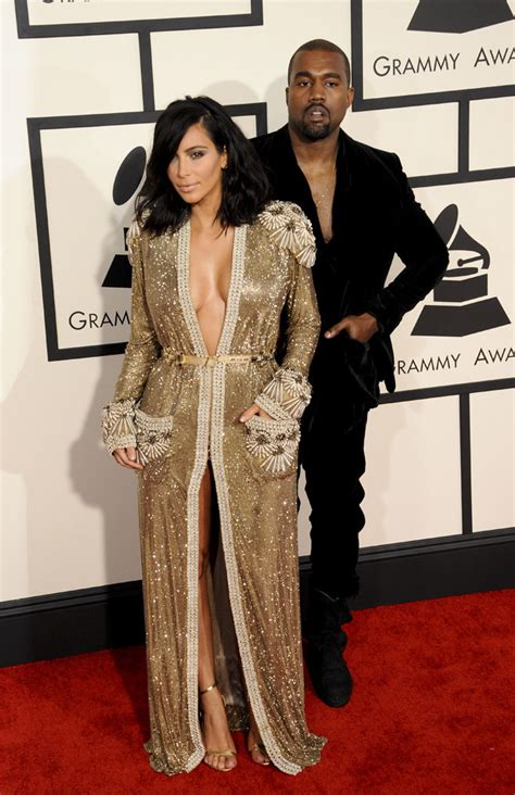 Best & Worst Dressed Celebrity Couples at the Grammys Over ...