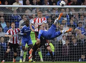 Champions League Semi-Final: Fernando Torres Called on to ...