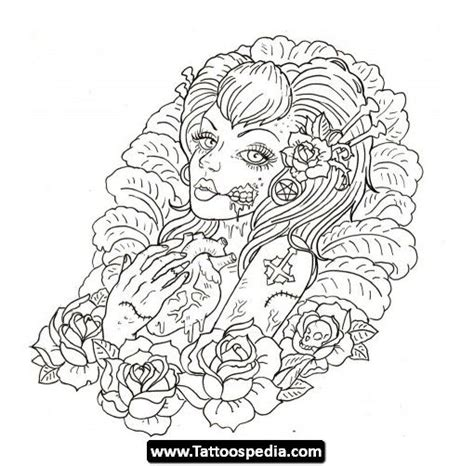 black maori wave copiable template girl tattoo designs 02 jpg http tattoospedia girl