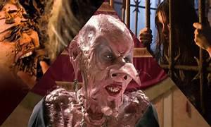 7 películas de BRUJAS que ver en Halloween Supercurioso