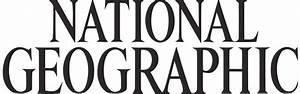 File:National Geographic Magazine Logo.svg - Wikimedia Commons