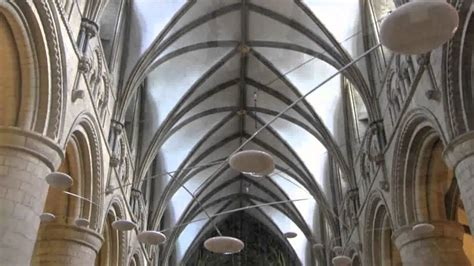 gloucester cathedral england youtube