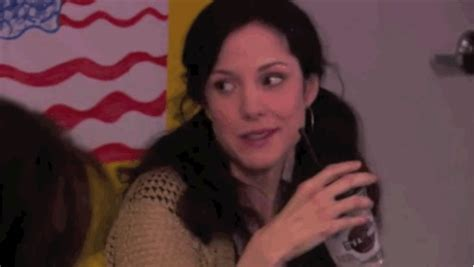 14 Fascinating Things Marylouise Parker Revealed During