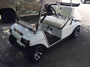 1999 Club Car Ds Golf Cart For Sale