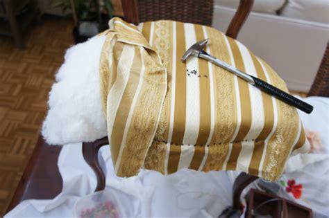 comment tapisser une chaise existe t il des tapissiers pas chers tapissier