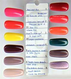 Cnd Shellac Kit With Uv Lamp by Opi Soak Off Gelcolor Brazil Collection Spring Summer 2014