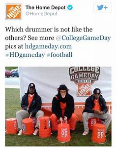 Home Depot Racist Tweet Causes Controversy, Company Fires ...