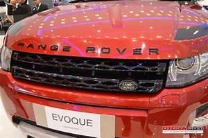 Range Rover Evoque Lunar Limited Edition - Range Rover ...