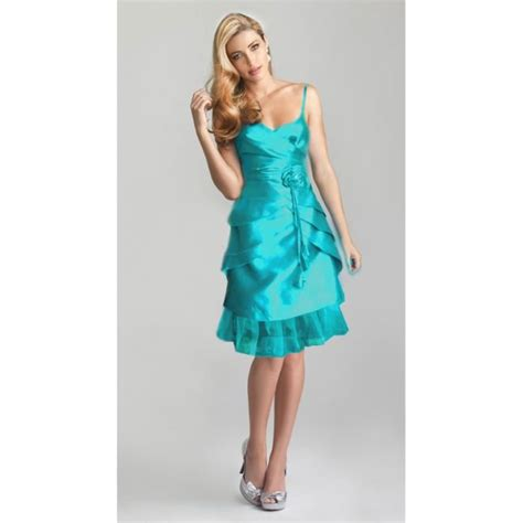 robe demoiselle d honneur bleu robe demoiselle d honneur turquoise bleu achat vente robe de c 233 r 233 monie cdiscount