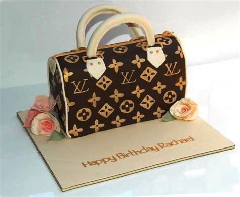 louis vuitton handbag cake template sampletemplatess