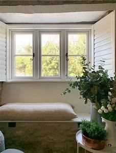 How, To, Dress, Old, Cottage, Windows, -, Cottage, Window, Ideas