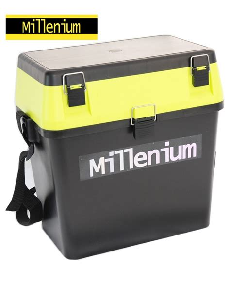 siege millenium panier siège box pour la pêche millenium