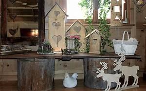 Deko Holz Shop : alparosa creative and decoration l dile hotel alpenrose schruns ~ Watch28wear.com Haus und Dekorationen