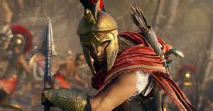 Ubisoft Releases Assassin's Creed Odyssey Musical Theme As