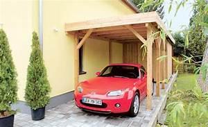 Sechskant Holzschrauben Vorbohren : carport mit ger teraum gartenhaus carport ~ Eleganceandgraceweddings.com Haus und Dekorationen