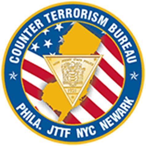 counter terrorism bureau counter terrorism bureau jersey state