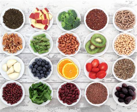cuisine vivante pour une santé optimale les superfoods vers une alimentation saine gonna be