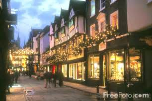 york at christmas pictures free use image 90 06 4 by freefoto com